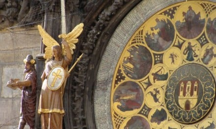 Praga, un oras de suflet