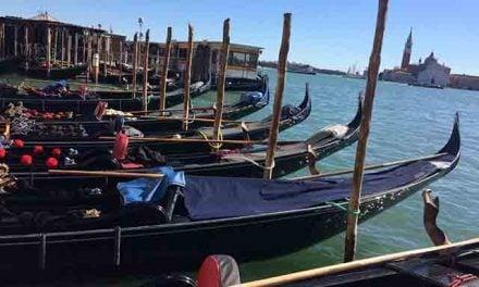 Venetia, un oras pe gustul tuturor