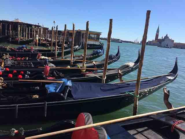 Venetia oras