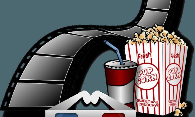 Film, relaxare si mult popcorn chiar la tine acasa