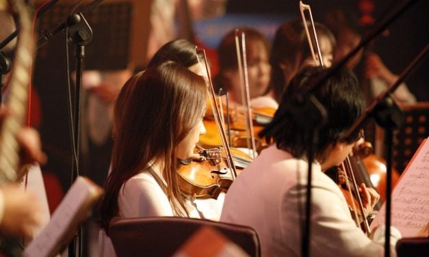 Motive pentru care sa cantam la instrumente muzicale