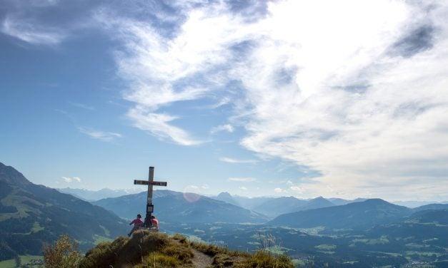 De ce sa credem in Dumnezeu?