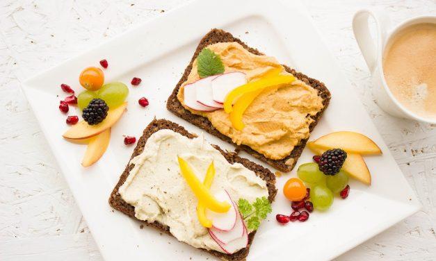 Ce ar trebui sa mancam la micul-dejun?