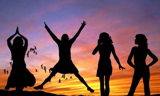 Gesturile sunt cele care spun totul despre noi
