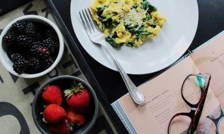 O zi perfecta, incepe cu un mic dejun sanatos