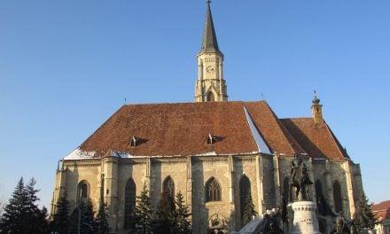 No ce trebuie sa faci daca ai ajuns amu in Cluj