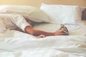 Beneficiile unui somn odihnitor de 8 ore pe noapte