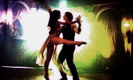 Cum a ajuns Salsa sa calatoreasca din America de Sud pana in aproape toate orasele din Romania?