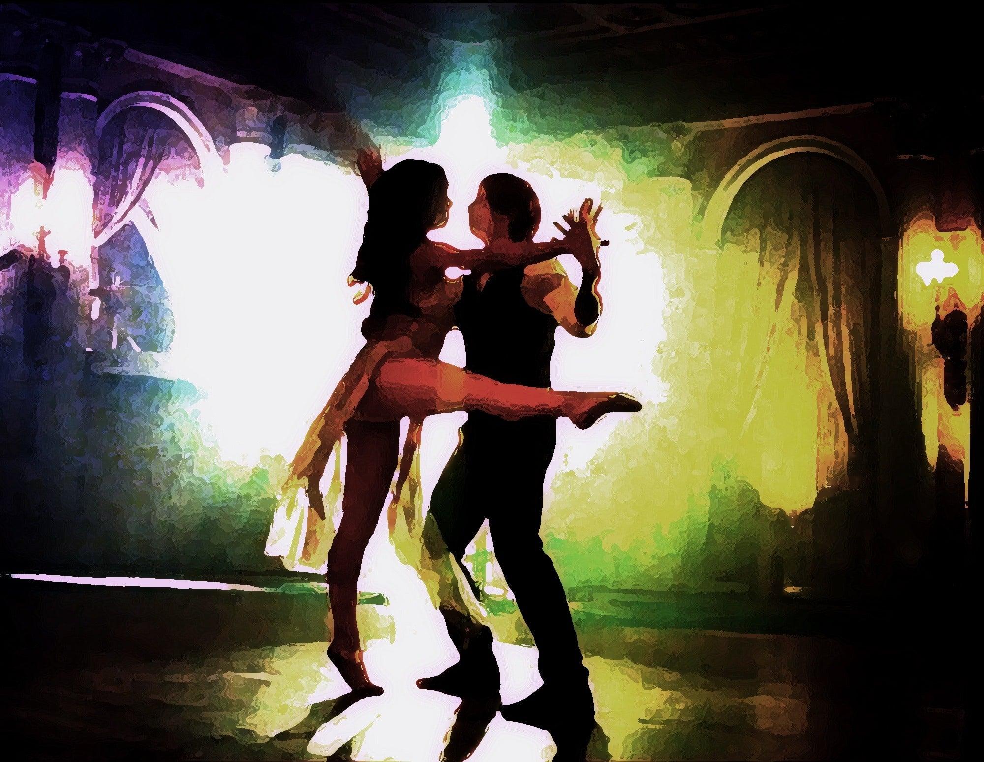 dansuri latino cluj