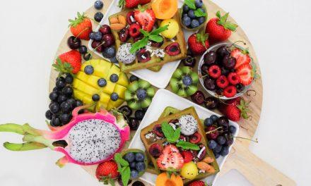 De ce este important sa mancam fructe la micul dejun
