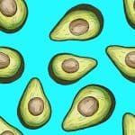 Mic dejun gustos si sanatos cu avocado