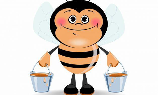 Intrebuintari benefice ale mierii de albine
