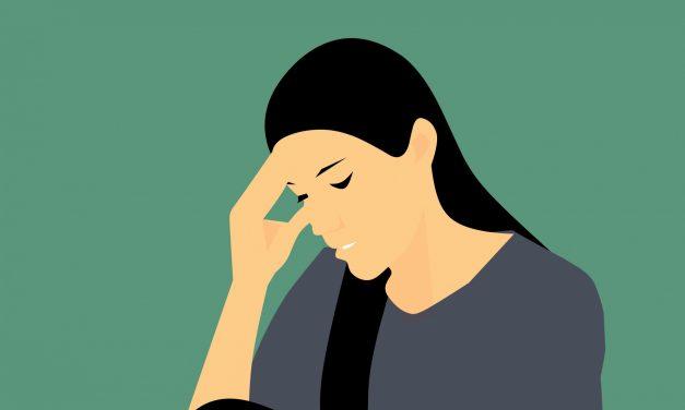 Stresul zilnic ne creeaza un disconfort fizic si psihic