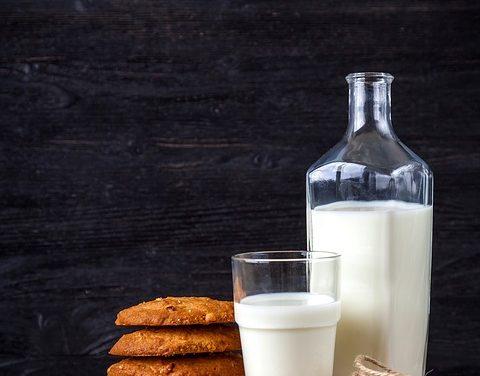Combinatii de bauturi sanatoase pe baza de lapte