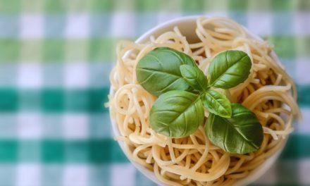 Reteta delicioasa de paste cu branzeturi si broccoli