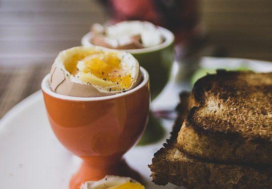 Cu ce alte alimente putem inlocui painea alba