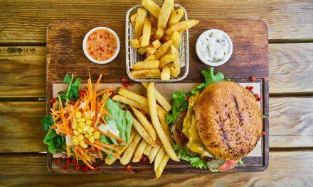 Obiceiuri alimentare nesanatoase pentru organism