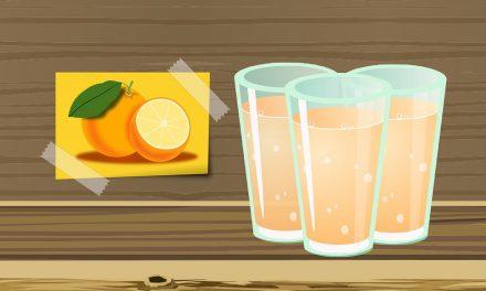 Prepararea unei limonade fresh la tine acasa