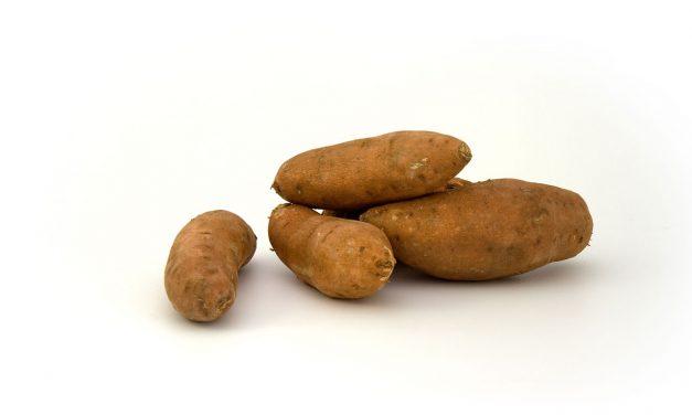 Reteta simpla de cartofi cu ou si cascaval la cuptor