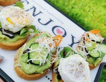 Cum pregatim o crema perfecta din avocado?