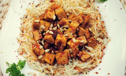 Cum pregatim o reteta gustoasa de noodles de post?