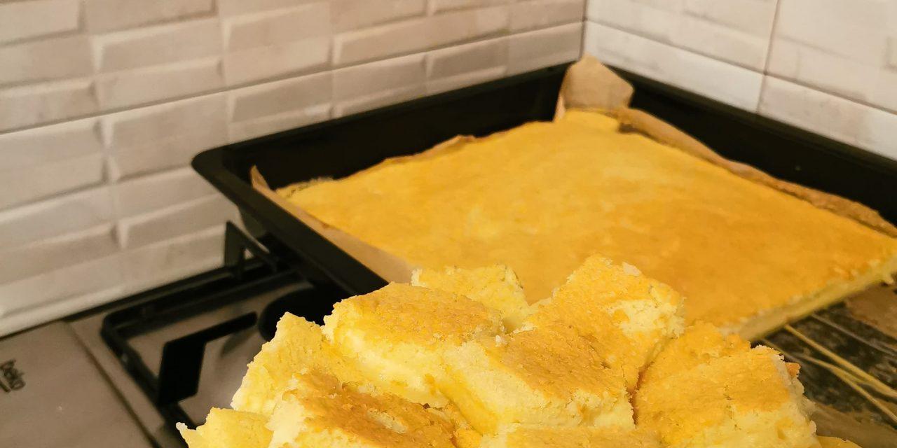 Reteta simpla si delicioasa de prajitura desteapta